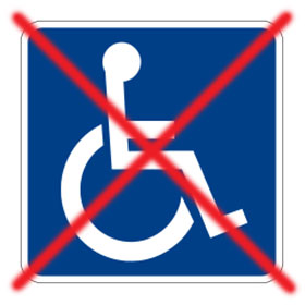WoD Disabled Unfriendly?