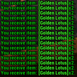 Buy Golden Lotus Fast