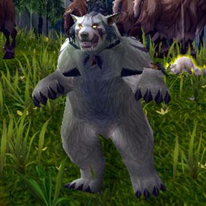 Dancing Guardian Druid